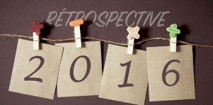 Rétrospective 2016 | Top 15 des festivals de l'année