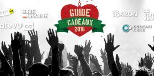 Guide Cadeaux Culture Cible – Édition Noël 2016 | 20 billets de spectacle pour faire des découvertes musicales