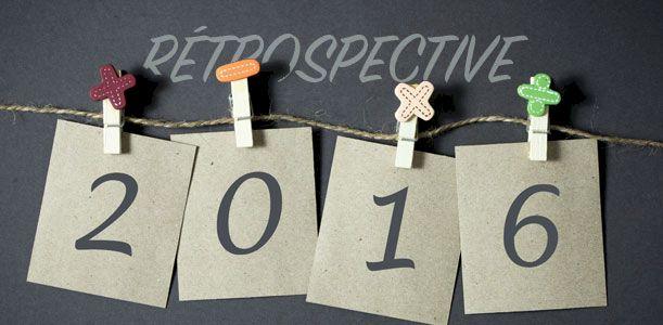 Rétrospective de l'année