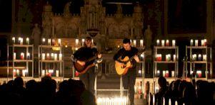 Safia Nolin à la Chapelle Notre-Dame-de-Bon-Secours | Spectacle de Noël unplugged