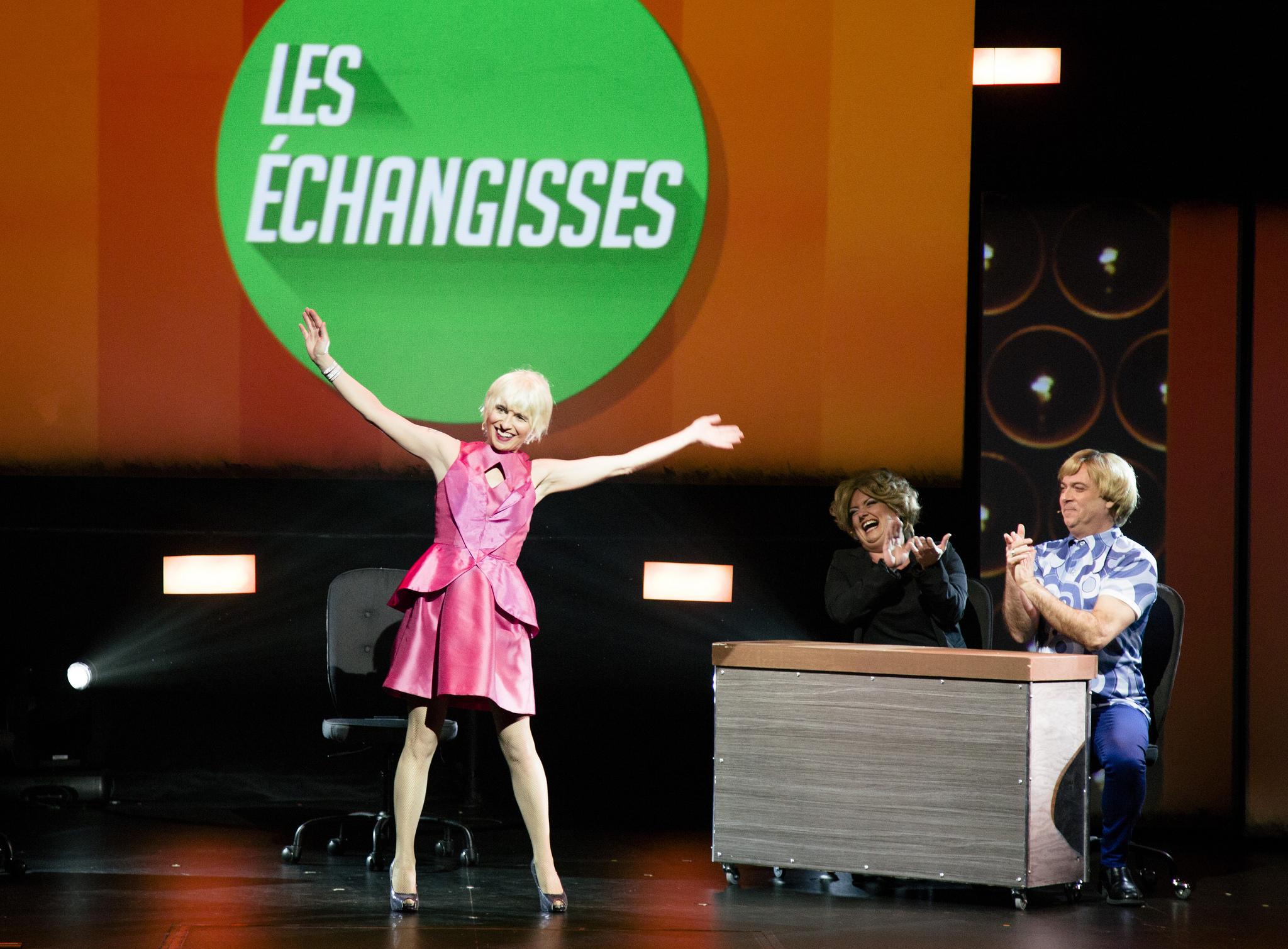 Photo: François Laplante Delagrave