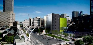 Édifice Wilder | L'inauguration approche pour le nouveau temple de la danse à Montréal
