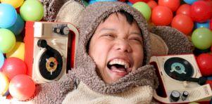 Kid Koala lance Satellite | La tête dans les étoiles…