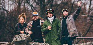 Quebec Redneck Bluegrass Project à Chicoutimi | Soirée Festive au Sous-Bois!