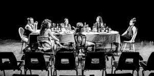 Table Rase à Espace Libre | Un pacte à la vie à la mort