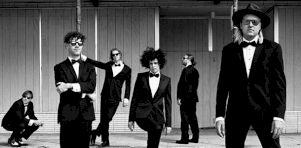 Arcade Fire en spectacle au Métropolis en mars 2017 !