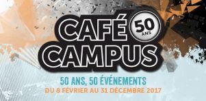 50 ans du Café Campus | L'éclosion du rock alternatif canadien des années 1990…