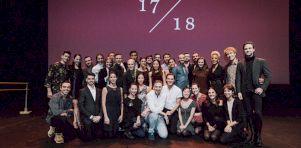 Saison 2017-2018 des Grands Ballets | Nouveau directeur, nouveau départ