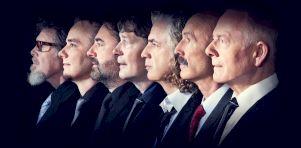 King Crimson à Montréal et Québec en juillet 2017 (avec 4 batteurs!)