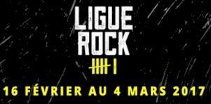 La 6e édition de la Ligue Rock en propose pour tous les goûts