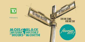 Mois de l'histoire des Noirs | 6 événements à surveiller