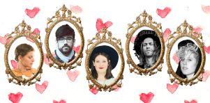 L'amour dans la création : 5 artistes d'ici s'ouvrent le coeur !