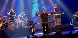Neal Morse Band à la Salle Jean-Paul Tardif   Retour en photos