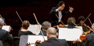 Charmes anglais : L'orchestre métropolitain en état de grâce