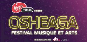 Osheaga 2017 | Un jeu de mémoire pour deviner la programmation : MGMT, Justice, Die Antwoord, Cage The Elephant et plus