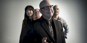 Pixies à Montréal en septembre 2017