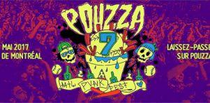 Pouzza Fest 2017 | PUP s'ajoute à la programmation