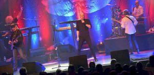 Saga à Québec | 18 photos du concert anniversaire / d'adieu
