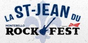 Le Rockfest dévoile la programmation de sa Saint-Jean 2017