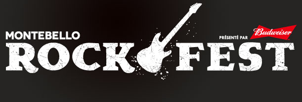 Rockfest de Montebello
