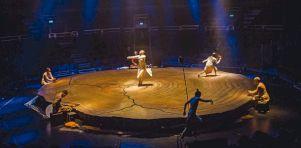 Akram Khan présente Until the Lions à la Tohu | Hors des sentiers battus