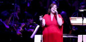 Ariane Moffatt avec L'OSM   Symphonie Pop