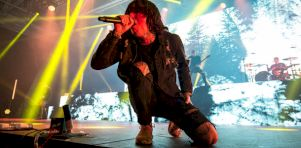 Bring Me the Horizon au Stade Uniprix | Une production d'envergure