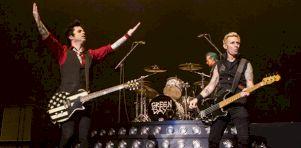 Green Day au Centre Bell | Une réussite explosive