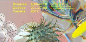 MUTEK 2017 | Nouvelles dates, programmation toujours intrigante