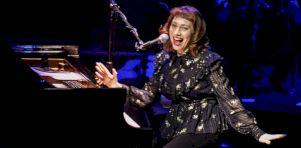 Regina Spektor au Métropolis | 12 photos du spectacle