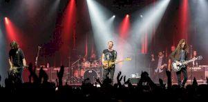 Sting au Métropolis | Le concert d'une vie
