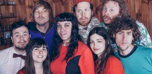 Entrevue avec Canailles qui sort le nouvel album Backflips