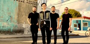 ANNULÉ : The Cranberries (ne sera plus) à Montréal en septembre 2017