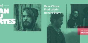 Francouvertes 2017 – Jour 7 | La fin des préliminaires avec Dave Chose, Fred Labrie et Renard Blanc