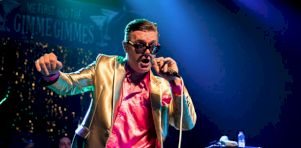 Me First and The Gimme Gimmes au Club Soda en 18 photos
