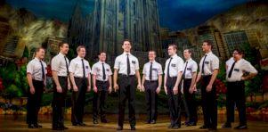 Book of Mormon à la Salle Wilfrid-Pelletier | Rire jaune, mais rire quand même
