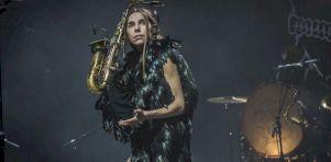 PJ Harvey au Métropolis | Sans faille