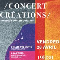 Jeunesses musicales du Canada   La relève de la musique contemporaine