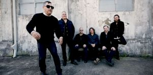 The Afghan Whigs à Montréal en septembre 2017