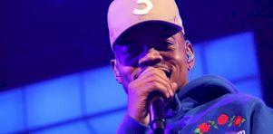 Chance The Rapper au Centre Bell⎪De la reconnaissance mutuelle