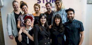 STONE du Cirque du Soleil | Une distribution féminine toute étoile pour faire renaître les classiques de Plamondon