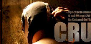 CRU 2.0 à l'Abreuvoir | S'ouvrir à ses désirs