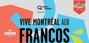 FrancoFolies de Montréal 2017 | Cowboys Fringants, IAM, Philippe Brach, Ariane Moffatt, Tiken Jah Fakoli célèbreont Montréal !