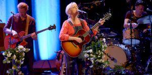 Laura Marling au Théâtre Corona | Ode à la musique