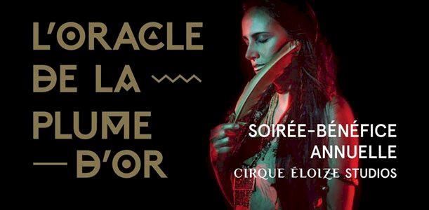 Cirque Éloize