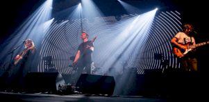 Slowdive à l'Olympia | Un retour nostalgique et planant