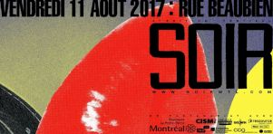 Festival SOIR 2017 | Une programmation débordante !