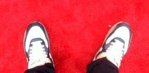 Le tapis rouge du Gala Artis : La danse macabre des moldus