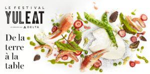 Le festival YUL Eat de retour du 2 au 4 septembre 2017 dans le Vieux-Port de Montréal