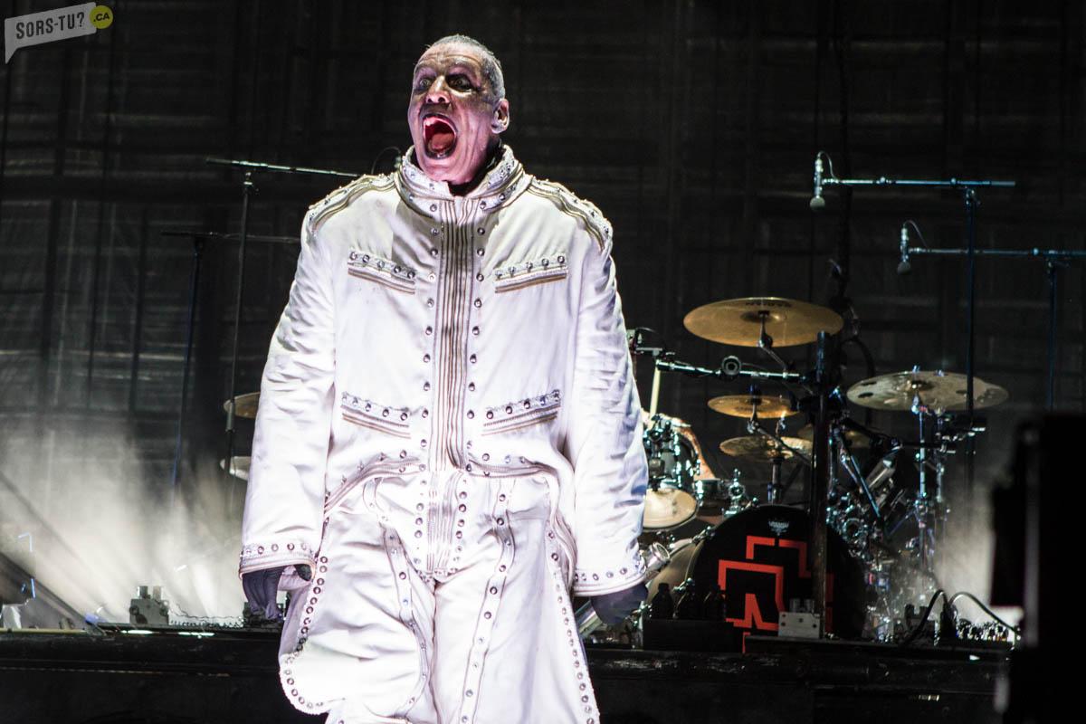Rammstein - Rockfest - 2017-6